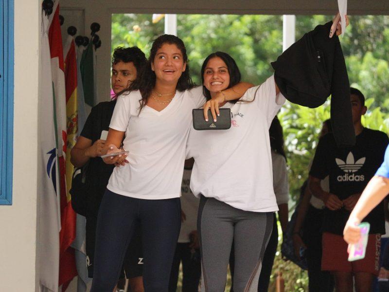 Farah A and Jana D-min